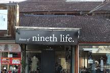 House of Nineth Life, Seminyak, Indonesia