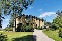 Villa Gyllenberg, Helsinki, Finland
