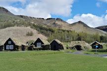 Sigurjon Olafsson Museum, Reykjavik, Iceland