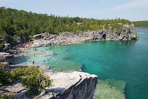 Bruce Peninsula National Park, Tobermory, Canada