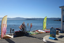 The Boatshed - Days Bay, Lower Hutt, New Zealand