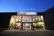 Olantis Huntebad, Oldenburg, Germany