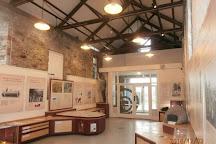 King Edward Mine Museum, Camborne, United Kingdom