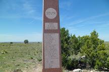 Black Mesa Summit Trail, Kenton, United States