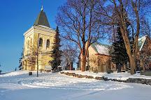Kirkkonummen kirkko, Kirkkonummi, Finland