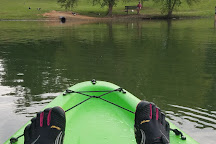 Bonita Lakes Park, Meridian, United States