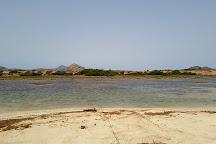 Praia Santa Monica, Boa Vista, Cape Verde