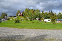 Ristafallet, Undersaker, Sweden