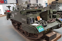 The Wight Military and Heritage Museum, Cowes, United Kingdom