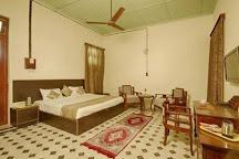 Vijay Vilas Palace, Mandvi, India