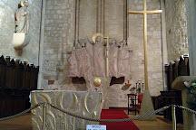 Eglise Notre-Dame, Bergerac, France