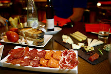 Wanderbeak Tours Barcelona - Walking Food & Tapas Tours, Barcelona, Spain