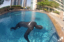 The Freediving Club, Dubai, United Arab Emirates