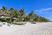 Ziggy Beach, Tulum, Mexico