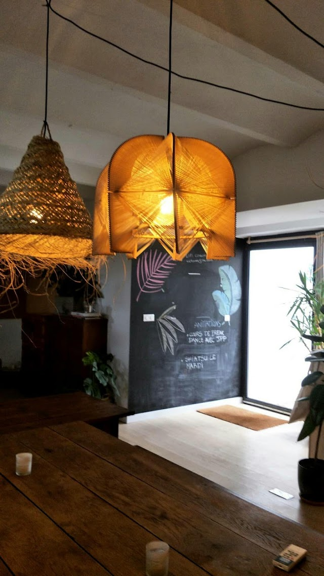 The Island - Changemakers Coworking