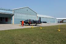 Jet Aircraft Museum, London, Canada
