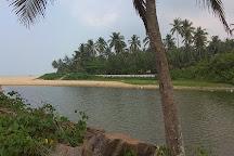 KIzhunna Beach, Kannur, India