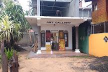 Indika Art Gallery, Tangalle, Sri Lanka