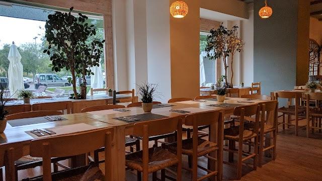 Restaurante Saona Alameda