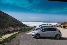 Praia do Castelejo, Vila do Bispo, Portugal