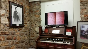 National Civil War Chaplains Museum