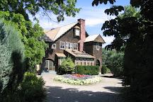 Conrad Mansion, Kalispell, United States