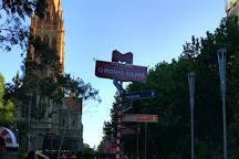 City Square, Melbourne, Australia
