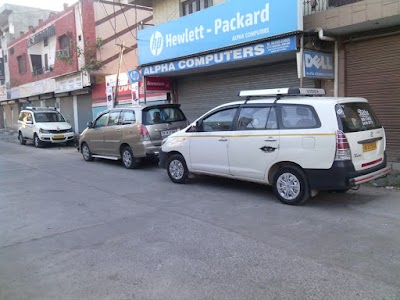 MY TRAVEL POINT DELHI TAXI SERVICE