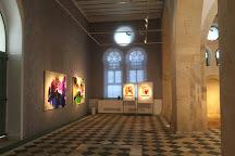 Negev Museum of Art, Beersheba, Israel