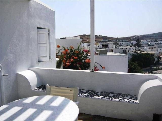 Hotel Heaven Naoussa