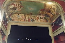 Theatre Dejazet, Paris, France
