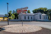 St Patrick's Church, Lahardaun, Ireland