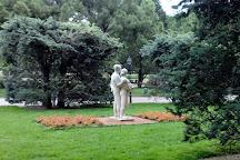 Parc de Can Buxeres, L'Hospitalet de Llobregat, Spain