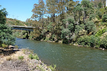 Tarraleah Power Station Lookout, Tarraleah, Australia