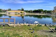 Parque de Las Cruces, Madrid, Spain