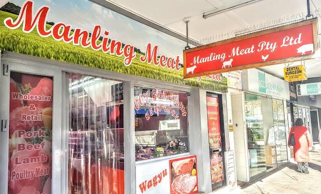 Manling Meat Pty Ltd