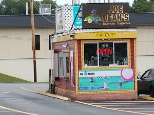 Joe Bean's Express Espresso