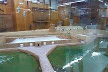 Museo del Mar y de la Sal, Torrevieja, Spain
