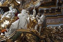 Chiesa di Santa Maria Maddalena, Rome, Italy
