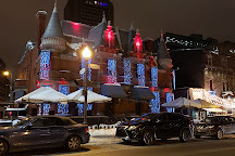 Chez Dagobert, Quebec City, Canada