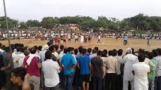 Pali Stadium