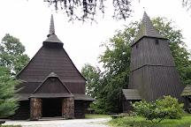 Church of St. Michael the Archangel, Katowice, Poland