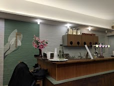 Formosan Tea Bar oxford