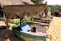 Guinjata Dive Center, Inhambane, Mozambique