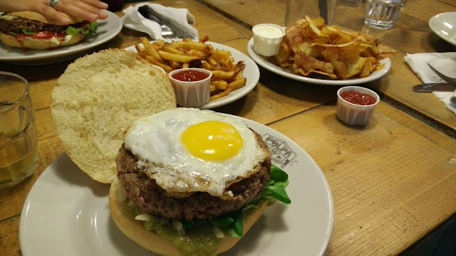 Polpa - Burger Trattoria