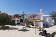Musee de Guellala, Djerba Island, Tunisia