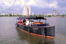 Saigon Boat Company, Ho Chi Minh City, Vietnam