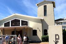 St. Christopher Catholic Church, Plettenberg Bay, South Africa
