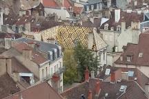Tour Philippe le Bon, Dijon, France