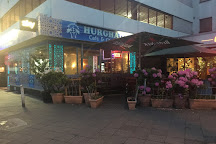 Hurghada Cafe, Berlin, Germany